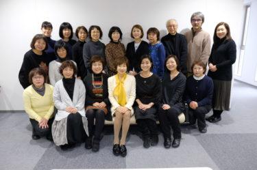 冬の朗読会2019写真館・1